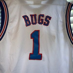 Other - TuneSquad Bugs Bunny Jersey